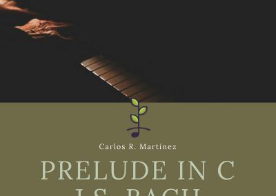 Prelude in C – J.S. Bach