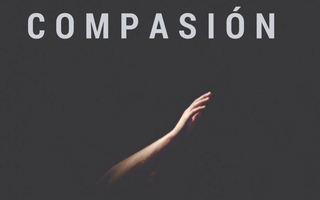 Compasión, Bendición y Vida Eterna